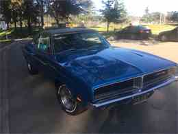 Picture of '69 Charger located in Los Angeles California - $87,500.00 - L91A