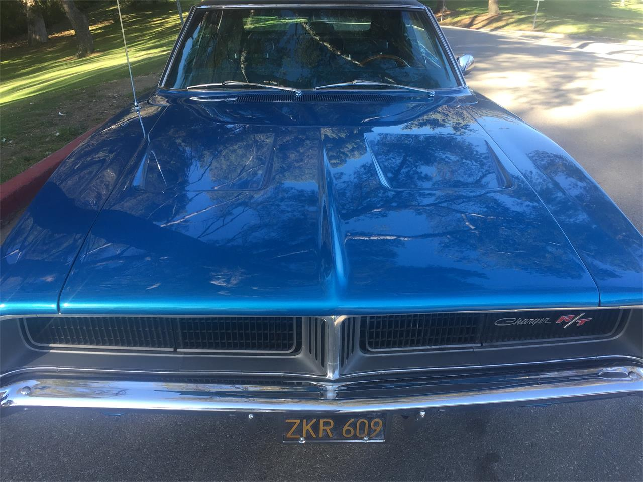 Large Picture of Classic 1969 Dodge Charger located in California - L91A