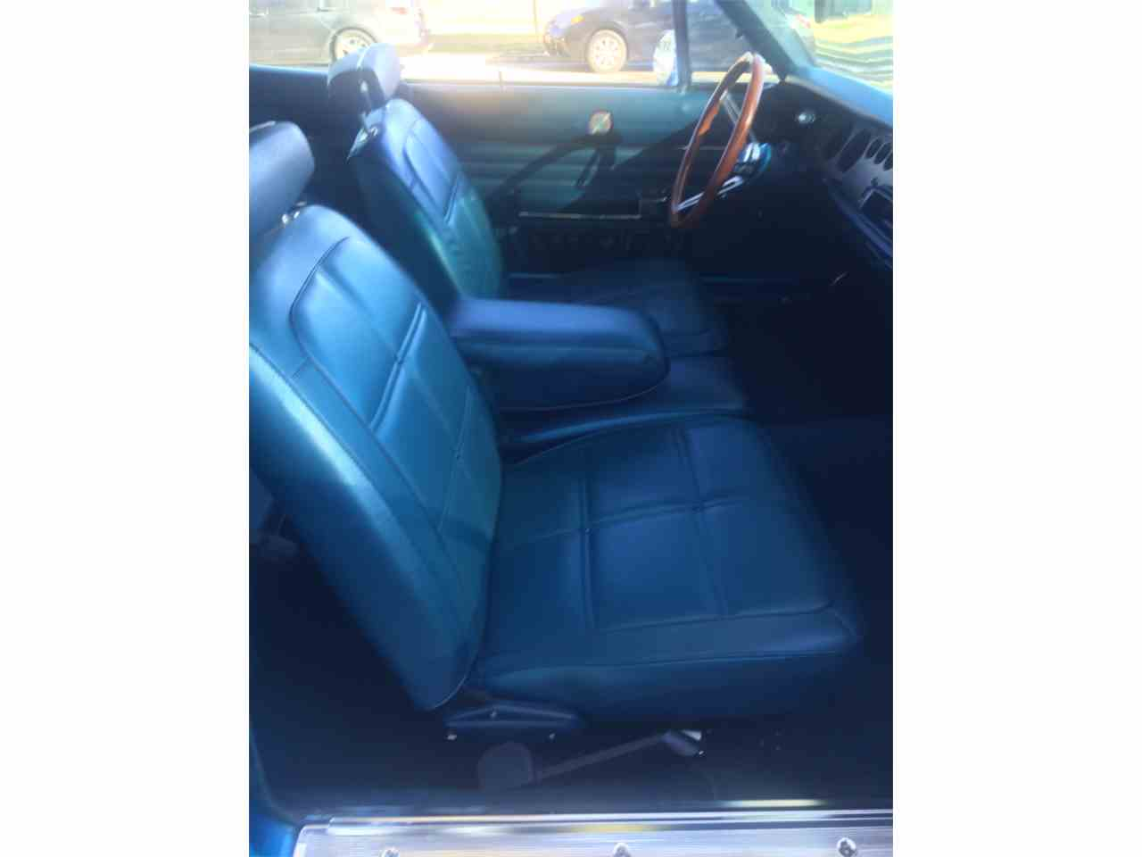 Large Picture of Classic 1969 Dodge Charger located in Los Angeles California Offered by a Private Seller - L91A