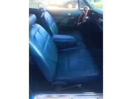 Picture of '69 Charger located in Los Angeles California Offered by a Private Seller - L91A