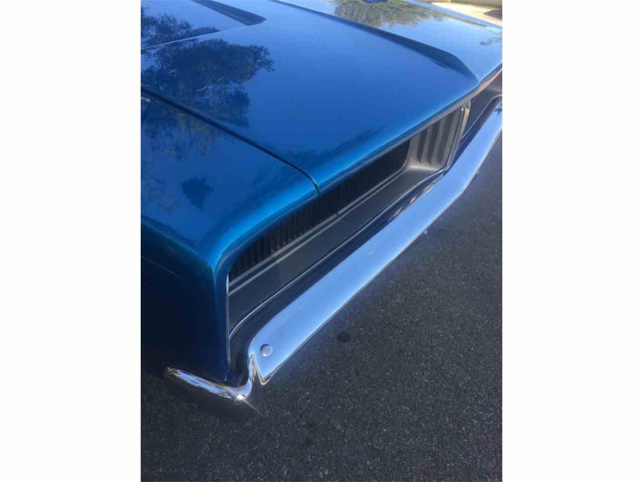 Large Picture of Classic 1969 Dodge Charger located in Los Angeles California - L91A