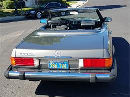 Picture of '79 450SL - L91G