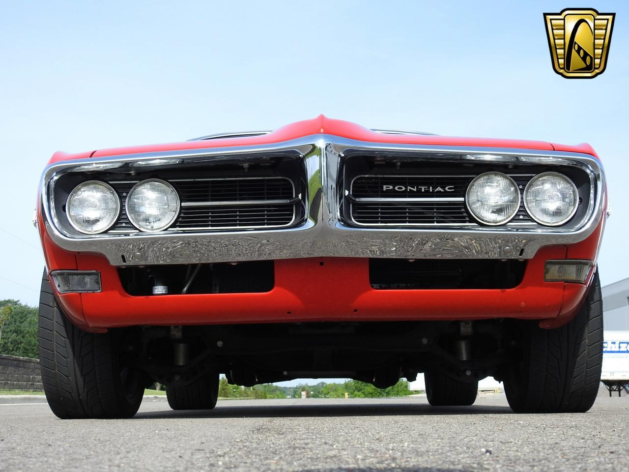 Large Picture of '68 Firebird - L91L