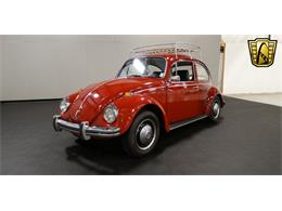Picture of '68 Beetle - $10,995.00 Offered by Gateway Classic Cars - Louisville - L91P