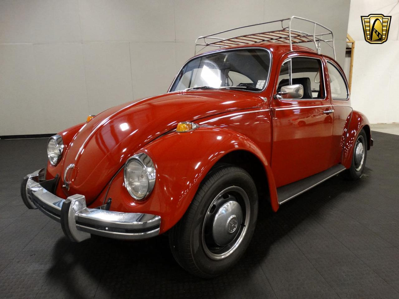 Large Picture of 1968 Beetle located in Indiana Offered by Gateway Classic Cars - Louisville - L91P