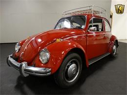 Picture of Classic '68 Volkswagen Beetle located in Indiana - L91P