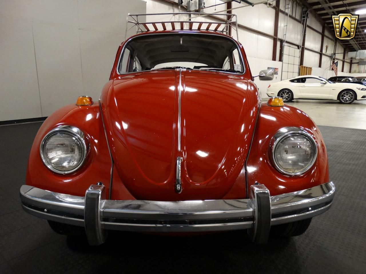 Large Picture of Classic '68 Volkswagen Beetle - $10,995.00 - L91P