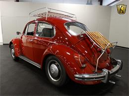 Picture of 1968 Beetle - L91P