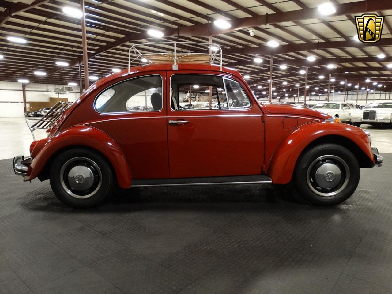 Large Picture of Classic 1968 Volkswagen Beetle located in Memphis Indiana - $10,995.00 Offered by Gateway Classic Cars - Louisville - L91P