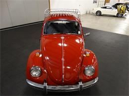 Picture of Classic 1968 Beetle - L91P
