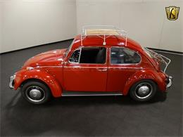 Picture of Classic '68 Beetle located in Indiana Offered by Gateway Classic Cars - Louisville - L91P