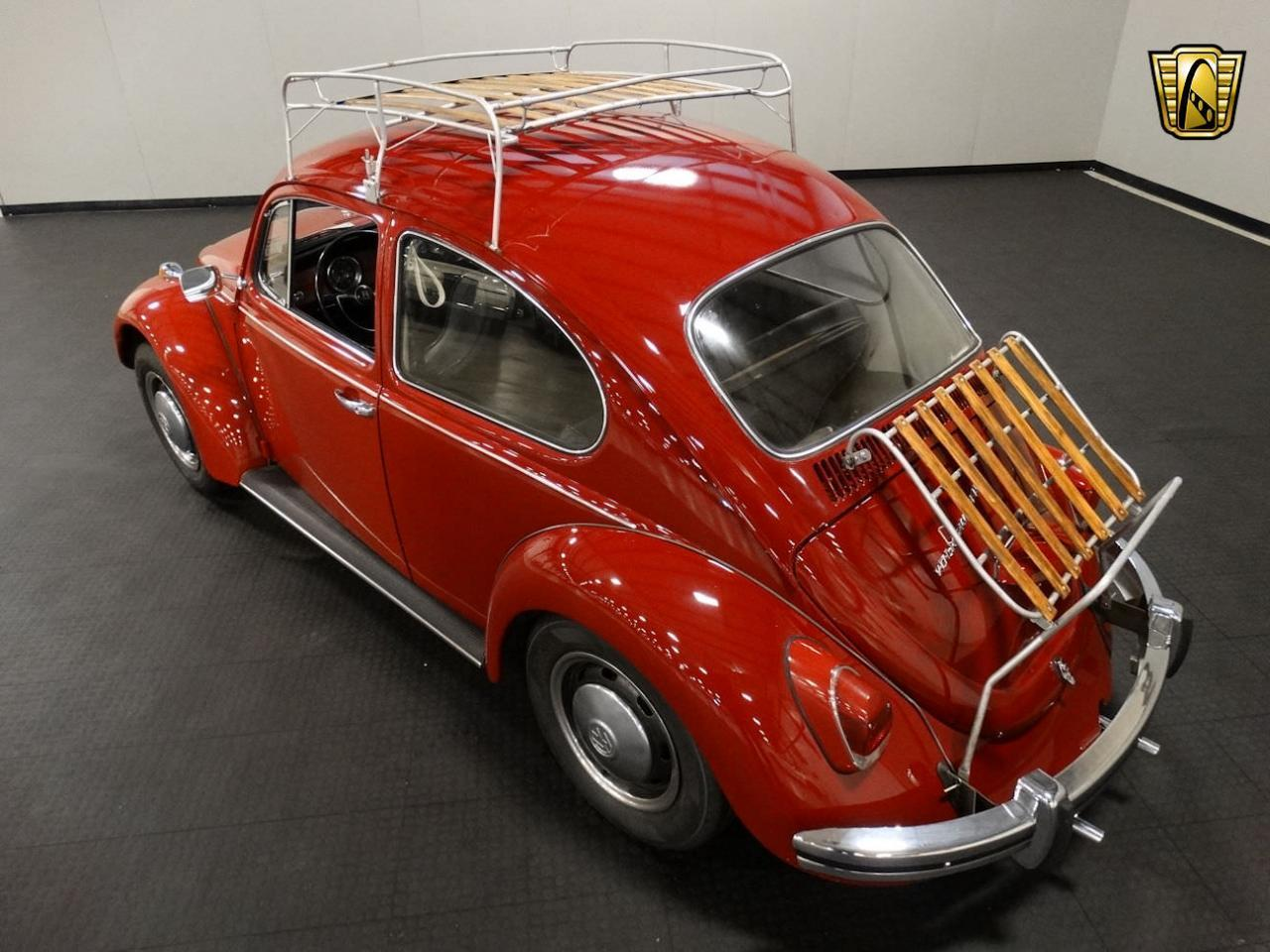 Large Picture of Classic 1968 Beetle - $10,995.00 - L91P