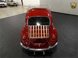 Picture of Classic 1968 Volkswagen Beetle - $10,995.00 Offered by Gateway Classic Cars - Louisville - L91P