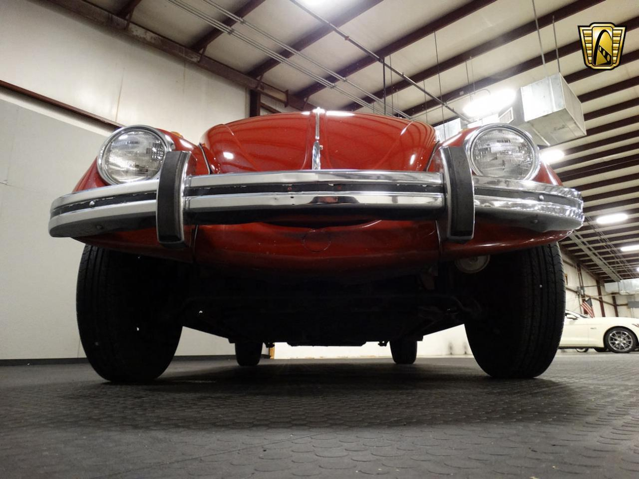 Large Picture of Classic '68 Beetle located in Indiana Offered by Gateway Classic Cars - Louisville - L91P