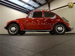 Picture of 1968 Volkswagen Beetle located in Memphis Indiana - $10,995.00 - L91P