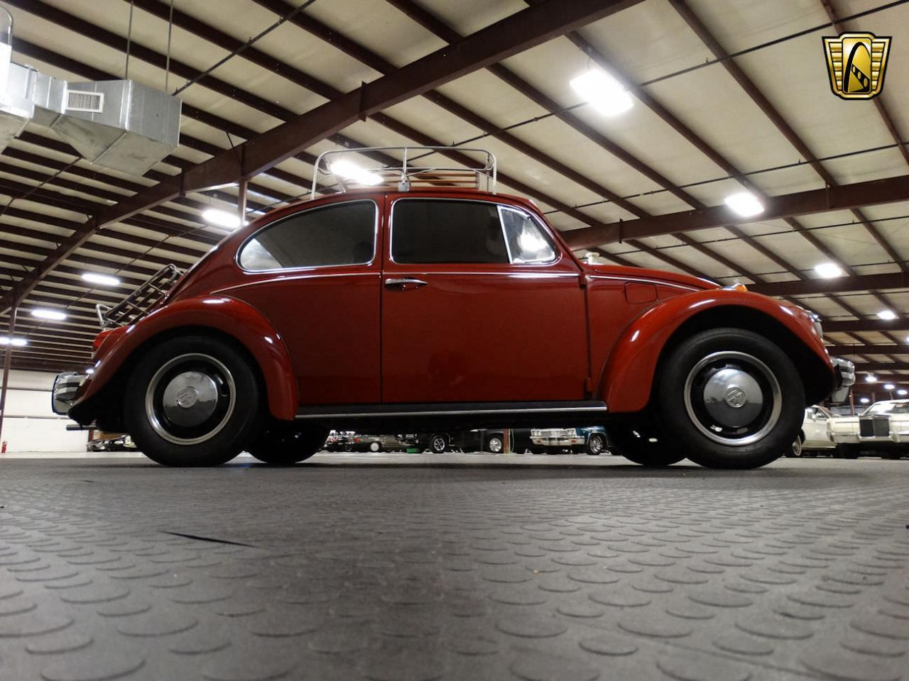 Large Picture of '68 Volkswagen Beetle located in Indiana - $10,995.00 Offered by Gateway Classic Cars - Louisville - L91P
