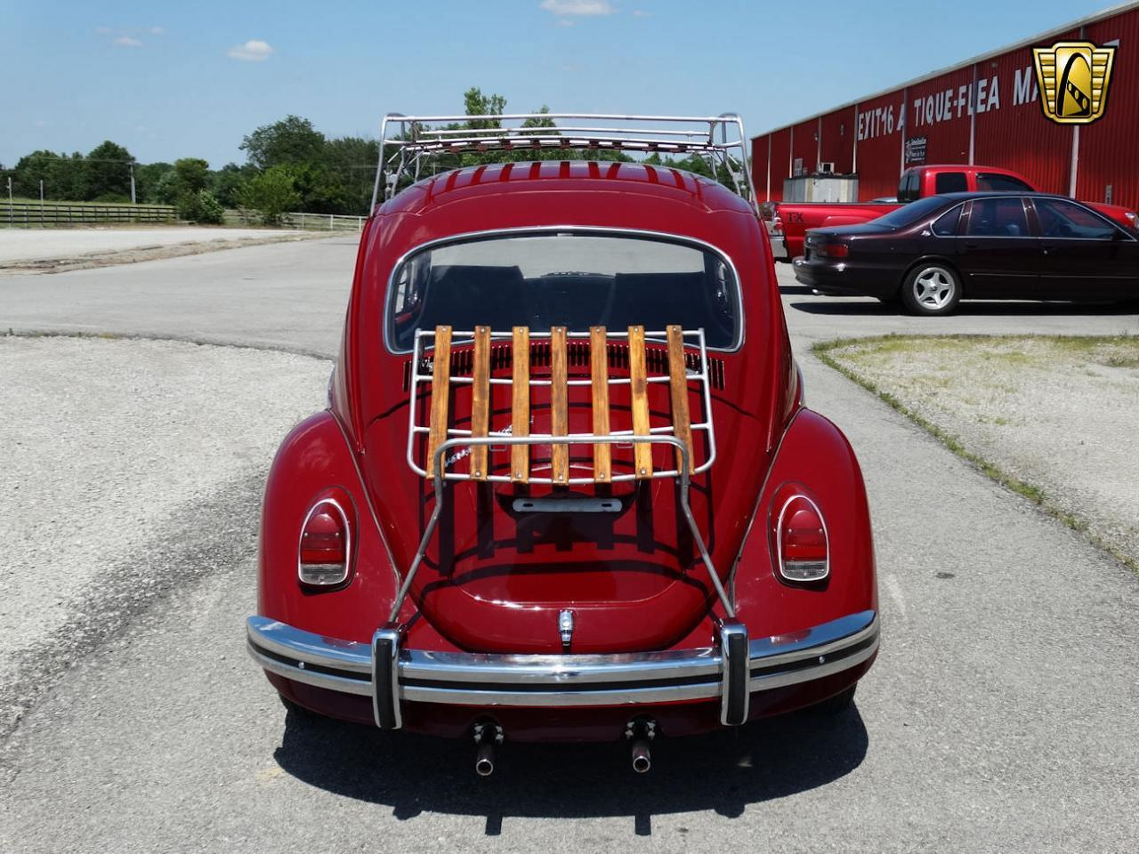 Large Picture of 1968 Beetle - $10,995.00 - L91P