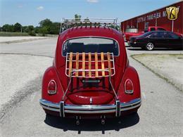 Picture of 1968 Volkswagen Beetle - $10,995.00 - L91P