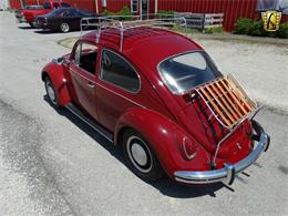 Picture of Classic 1968 Beetle - $10,995.00 - L91P