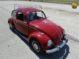 Picture of Classic '68 Volkswagen Beetle Offered by Gateway Classic Cars - Louisville - L91P