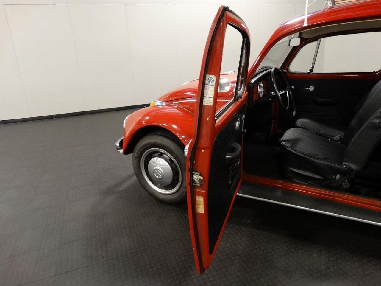 Large Picture of Classic '68 Beetle Offered by Gateway Classic Cars - Louisville - L91P