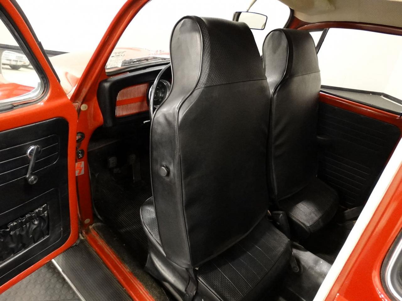 Large Picture of '68 Beetle Offered by Gateway Classic Cars - Louisville - L91P