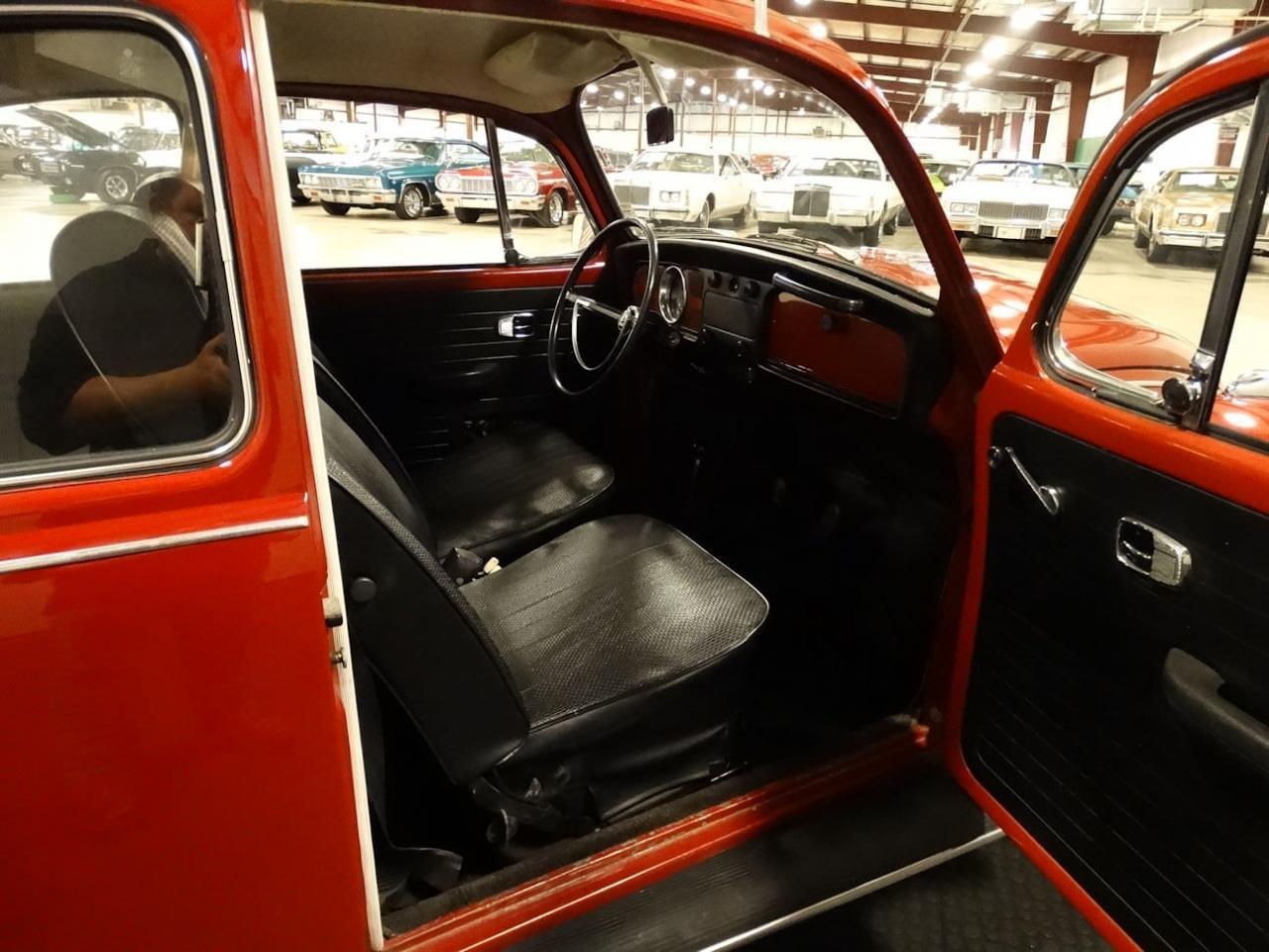 Large Picture of 1968 Beetle - $10,995.00 Offered by Gateway Classic Cars - Louisville - L91P