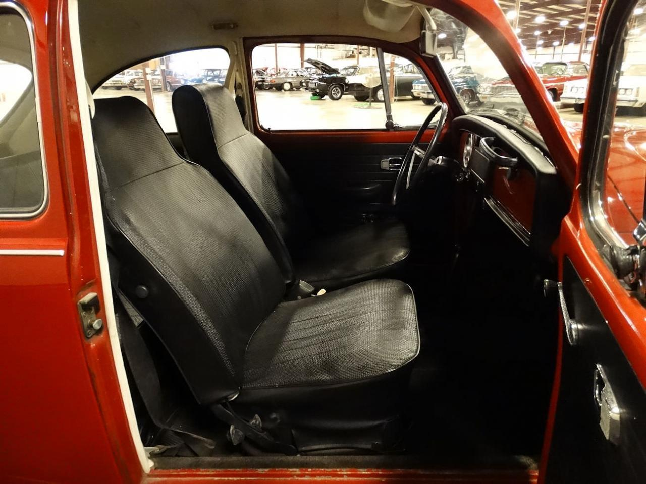 Large Picture of '68 Beetle located in Indiana Offered by Gateway Classic Cars - Louisville - L91P