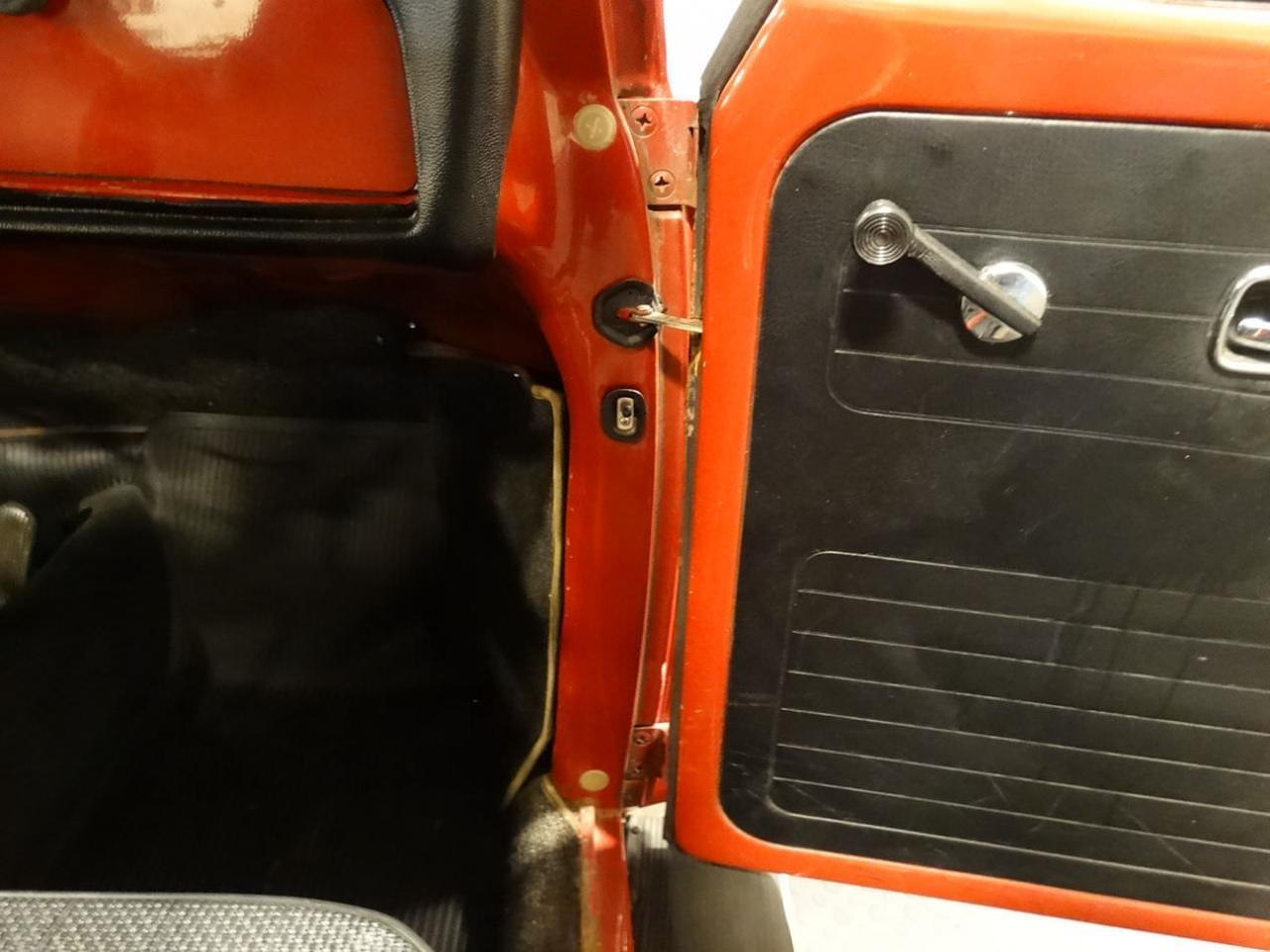 Large Picture of Classic '68 Volkswagen Beetle Offered by Gateway Classic Cars - Louisville - L91P