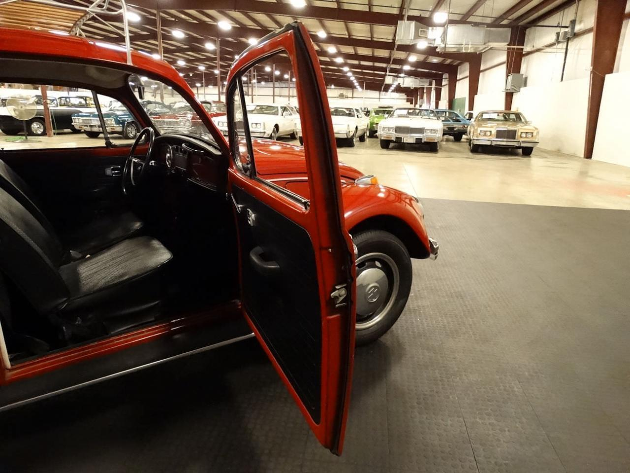 Large Picture of '68 Volkswagen Beetle - L91P