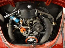 Picture of Classic 1968 Volkswagen Beetle - L91P