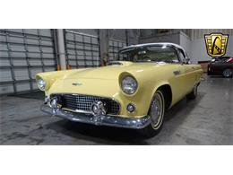 Picture of 1956 Thunderbird located in Coral Springs Florida - L91T