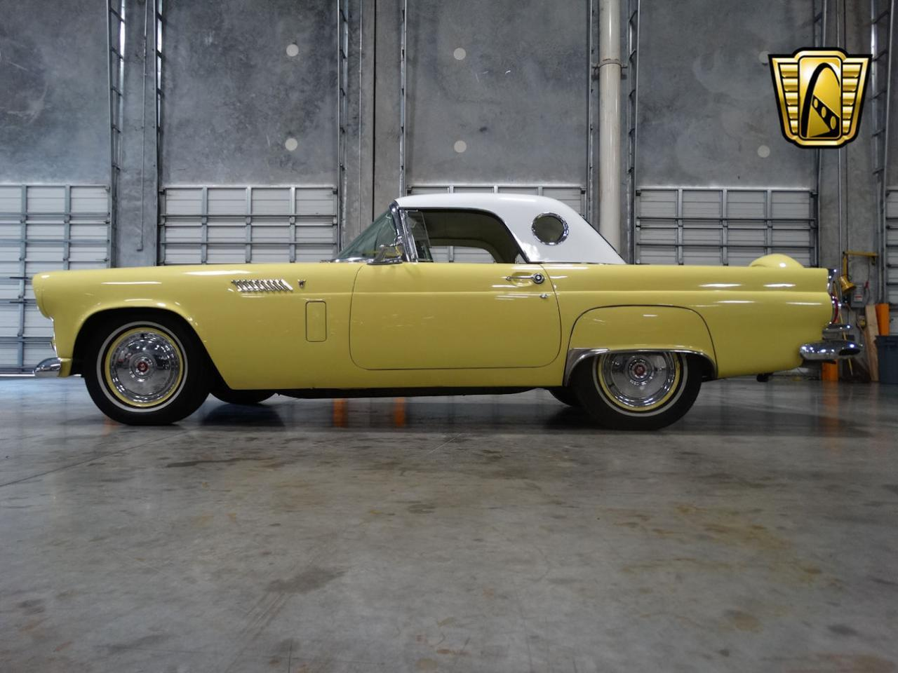 Large Picture of Classic '56 Ford Thunderbird - L91T