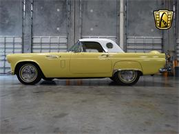 Picture of Classic '56 Ford Thunderbird Offered by Gateway Classic Cars - Fort Lauderdale - L91T
