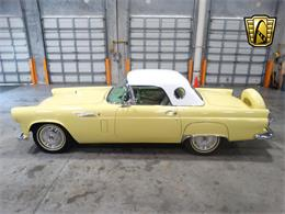 Picture of Classic '56 Thunderbird Offered by Gateway Classic Cars - Fort Lauderdale - L91T
