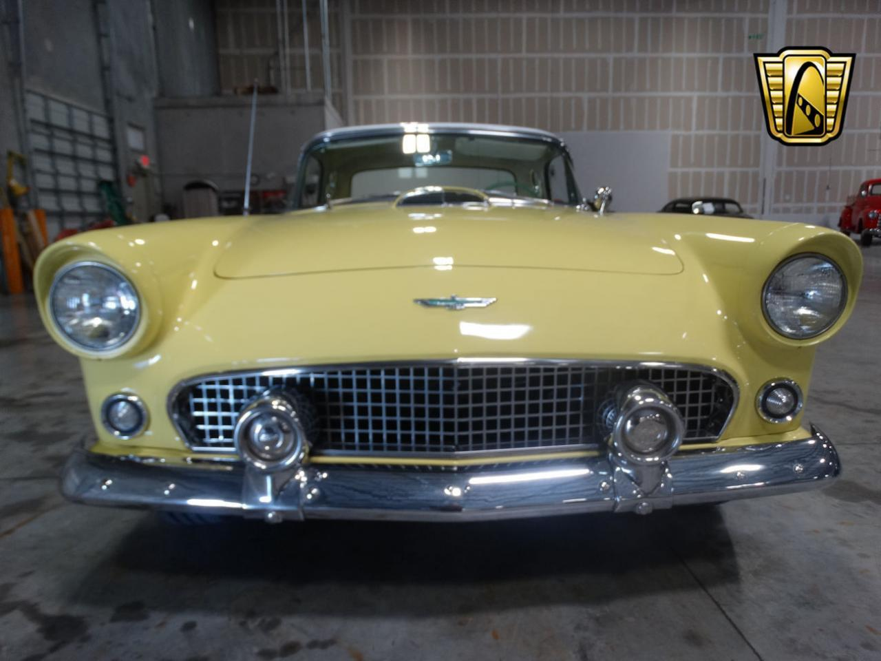 Large Picture of '56 Ford Thunderbird located in Florida Offered by Gateway Classic Cars - Fort Lauderdale - L91T