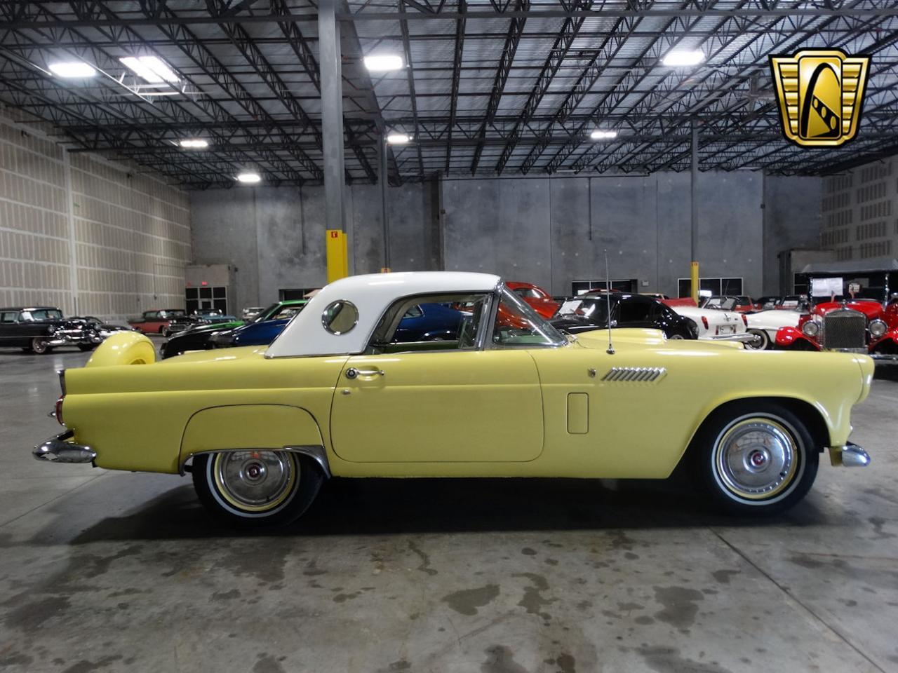 Large Picture of 1956 Ford Thunderbird - $36,995.00 Offered by Gateway Classic Cars - Fort Lauderdale - L91T