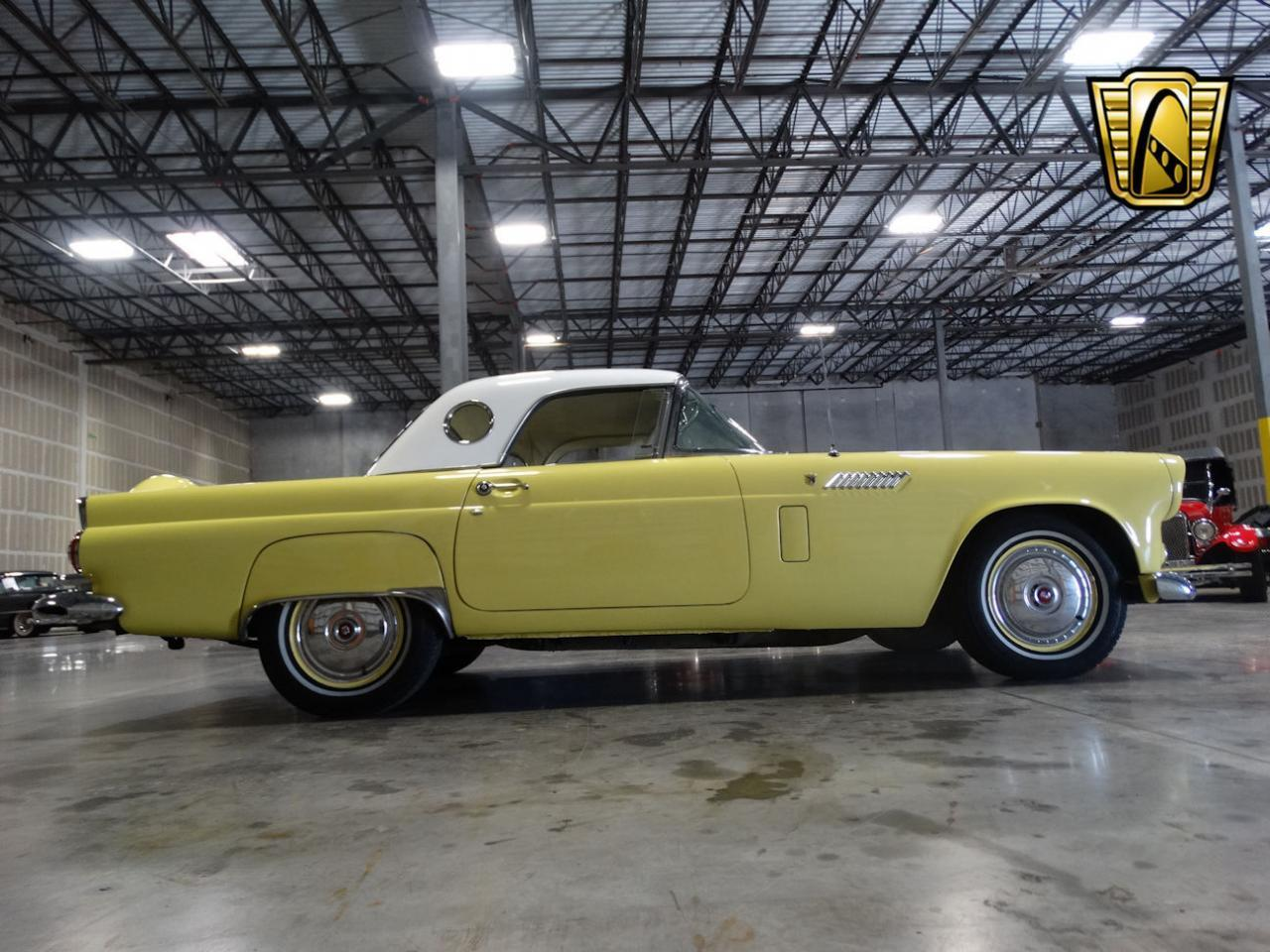 Large Picture of 1956 Ford Thunderbird located in Florida - $36,995.00 - L91T
