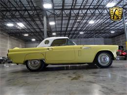 Picture of 1956 Thunderbird located in Florida - $36,995.00 Offered by Gateway Classic Cars - Fort Lauderdale - L91T