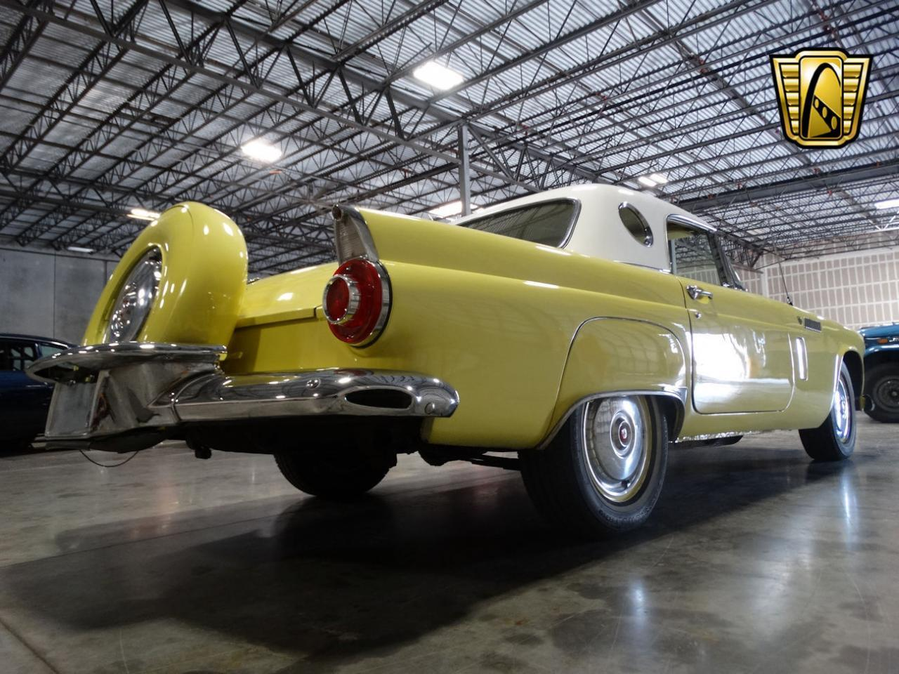 Large Picture of Classic '56 Thunderbird - $36,995.00 Offered by Gateway Classic Cars - Fort Lauderdale - L91T