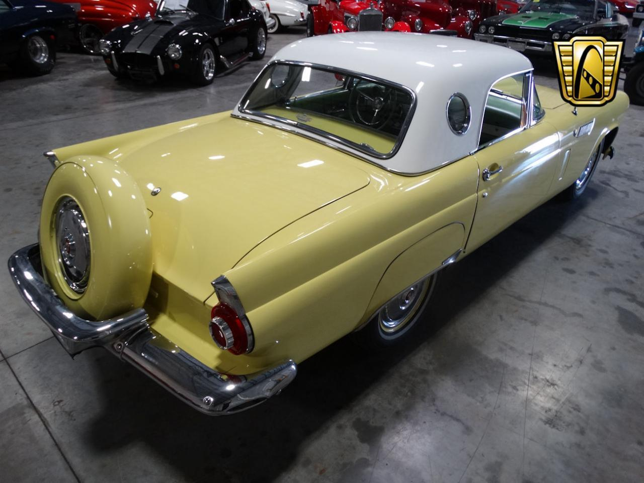 Large Picture of '56 Ford Thunderbird located in Florida - L91T