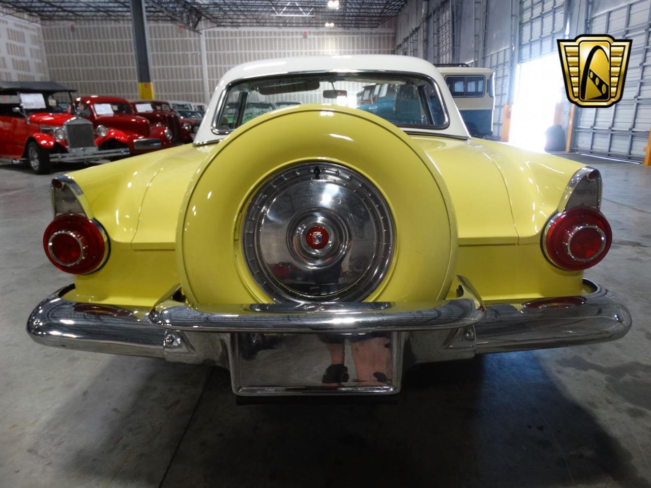 Large Picture of Classic '56 Ford Thunderbird - $36,995.00 - L91T