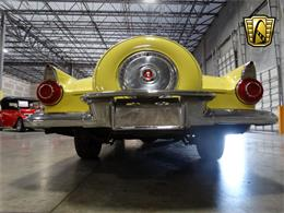 Picture of '56 Thunderbird Offered by Gateway Classic Cars - Fort Lauderdale - L91T