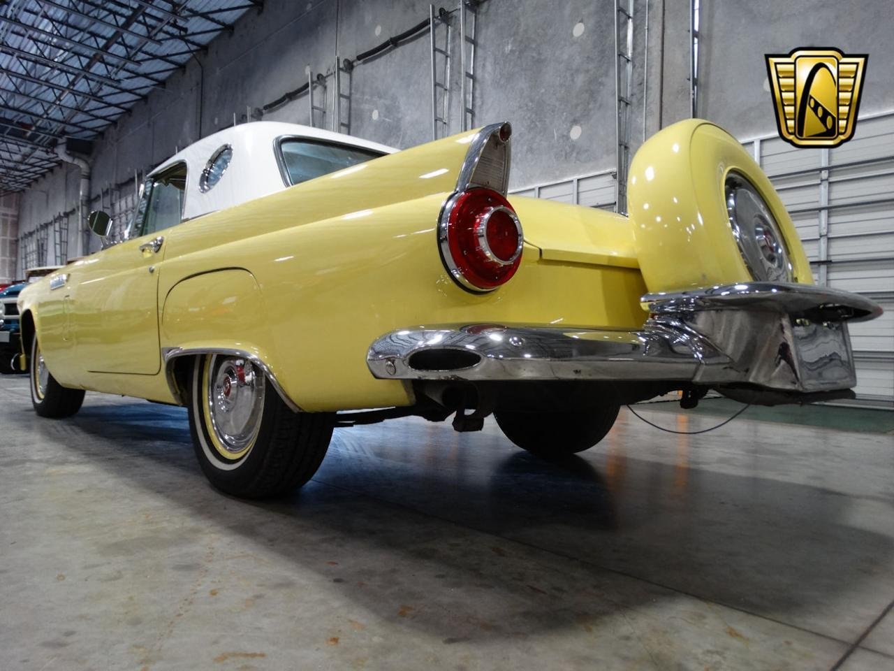 Large Picture of 1956 Thunderbird located in Florida - L91T