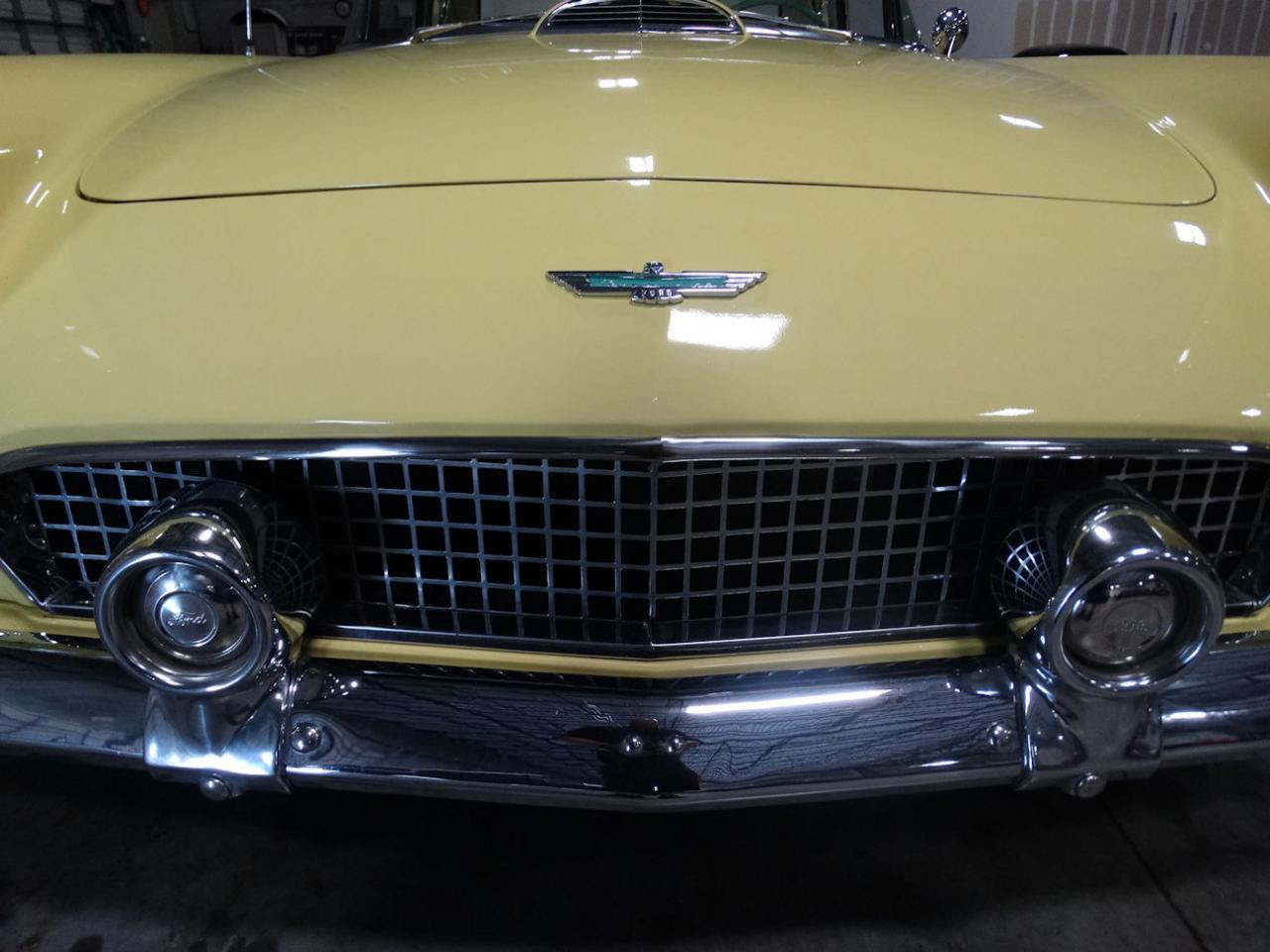 Large Picture of Classic 1956 Ford Thunderbird Offered by Gateway Classic Cars - Fort Lauderdale - L91T