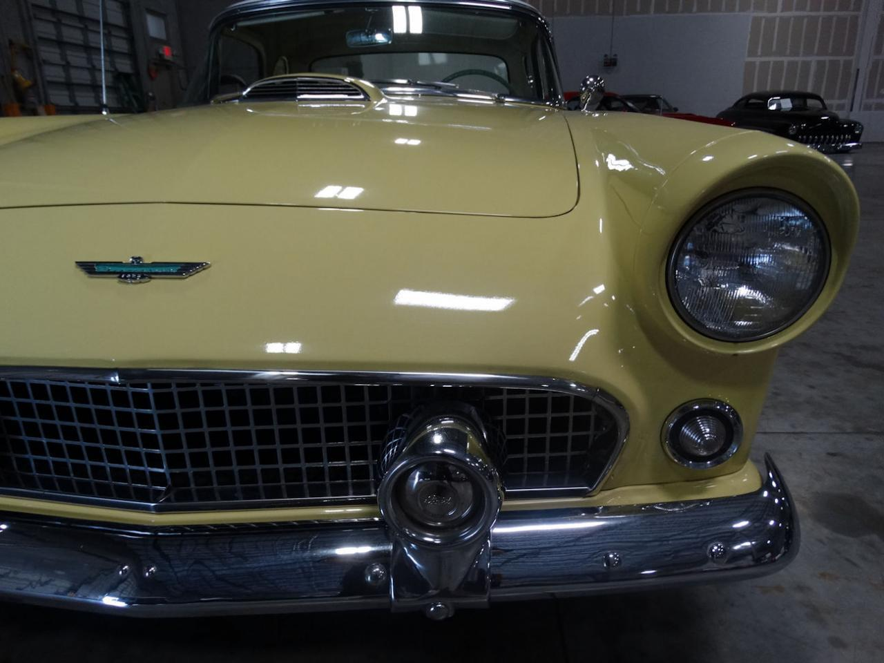 Large Picture of 1956 Ford Thunderbird Offered by Gateway Classic Cars - Fort Lauderdale - L91T