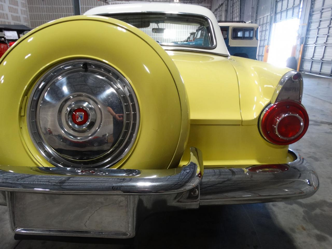 Large Picture of Classic 1956 Ford Thunderbird located in Florida - $36,995.00 - L91T