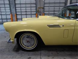 Picture of '56 Thunderbird located in Florida Offered by Gateway Classic Cars - Fort Lauderdale - L91T