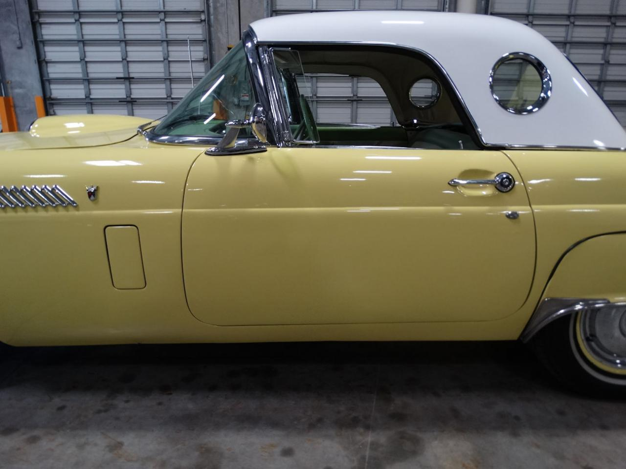 Large Picture of Classic '56 Ford Thunderbird - $36,995.00 Offered by Gateway Classic Cars - Fort Lauderdale - L91T