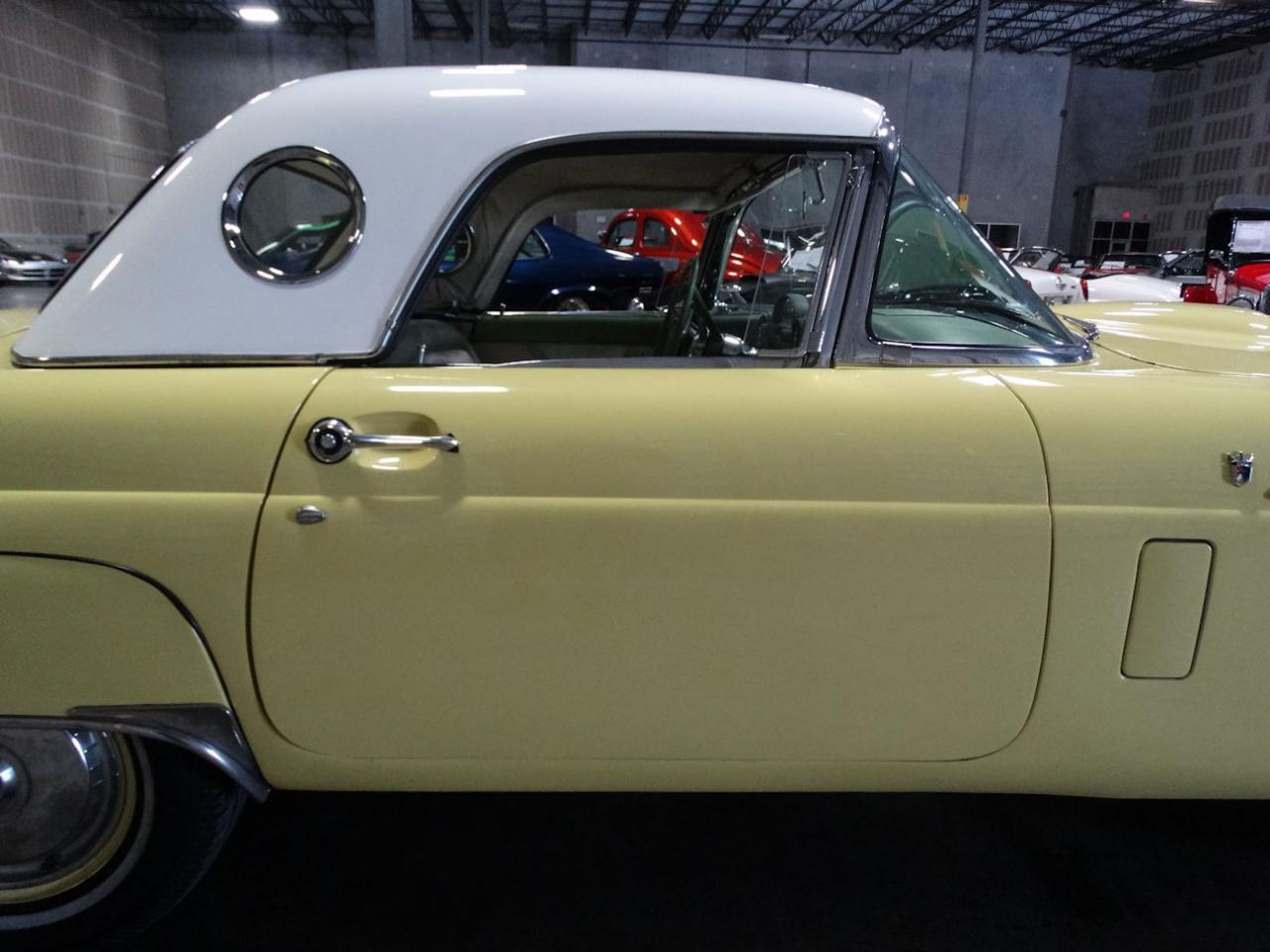 Large Picture of '56 Ford Thunderbird located in Coral Springs Florida - $36,995.00 - L91T